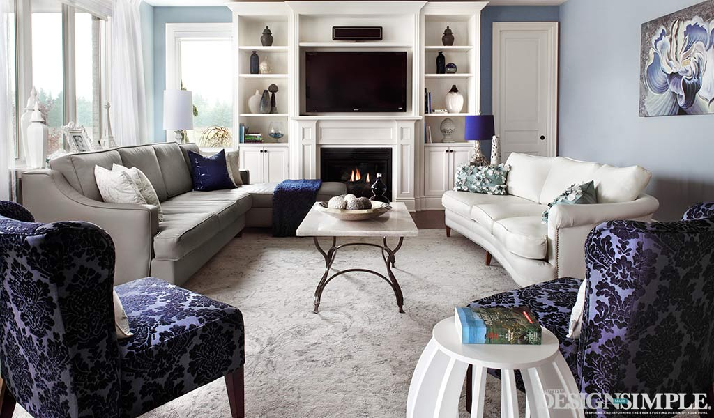 Catherine-Lucie Horber Family Room Fundamentals